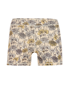 Printed Shorts - Paris Ballroom - Mandala
