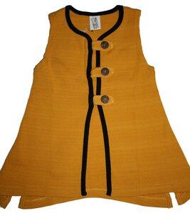 "Manymonths Woollies ""Aquila Vest"" Langweste Cardigan-Kleid Wollkleid - Manymonths (MaMidea)"
