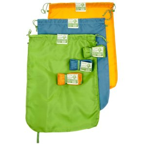 VeggieBag - 3er Pack rePETe - ChicoBag