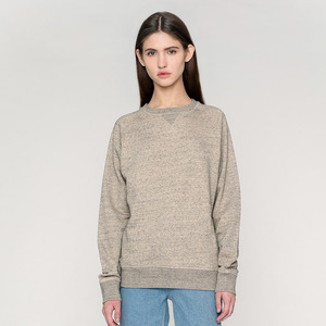 J. Series / Sweater (organic & fair)  - Rotholz