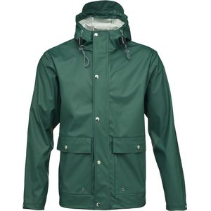 Rain Jacket - Baybarry - KnowledgeCotton Apparel