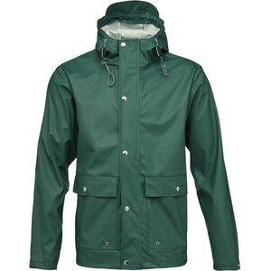 Rain Jacket - Baybarry - KnowledgeCotton Apparel
