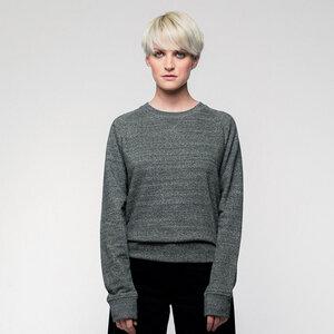 J. Series / Sweater (fair & organic)  - Rotholz