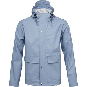 Regenjacke - Rain Jacket - Allure - KnowledgeCotton Apparel
