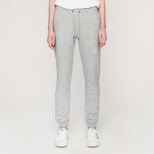 MARKED / Grey Trousers Woman (fair & organic) - Rotholz