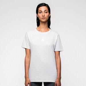 Smiley /  T-Shirt (fair)  - Rotholz