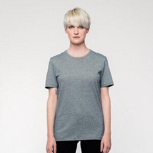 LINES / Micro-Striped T-Shirt (Blue/White) - Rotholz