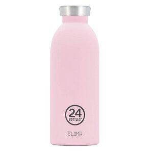 24bottles 0,5l Thermosflasche - verschiedene Pastell-Töne - 24bottles