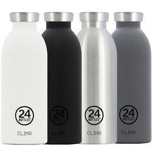 0,5l Thermosflasche Pure - 24bottles