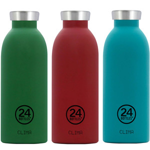 0,5l Thermosflasche Colour - 24bottles