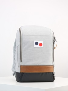Cubik Small - Blended Grey - pinqponq