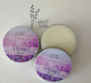 La Provence Creme Deo - HautSinn