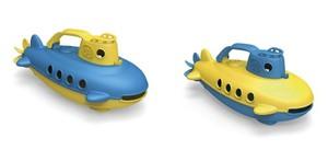 Green Toys U Boot versch. Farben - Green Toys