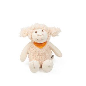 Wärme-Knuddel Baby Hase, Schaf oder Bär - Grünspecht