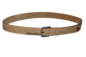 Guys Cork Belt - bleed