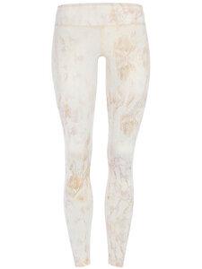Fancy Legging - Italian Marble - Mandala
