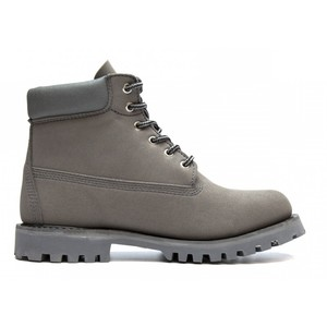 Etna Grey - Nae Vegan Shoes
