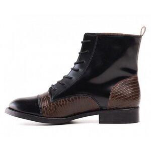 Nicol - Nae Vegan Shoes