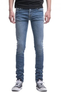Tight Terry Celestial - Nudie Jeans