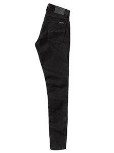 Tight Terry Deep Black - Nudie Jeans