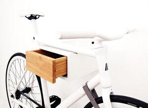 Fahrradhalterung Tîan - MIKILI