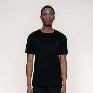 LOGO / T-Shirt (fair) - Rotholz