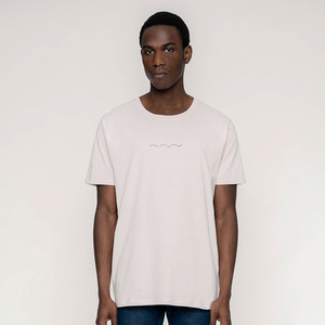 PRINTED T-SHIRTS / T-Shirt (fair & organic) - Rotholz