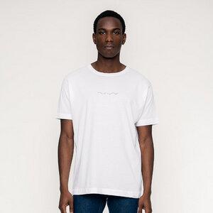 PRINTED T-SHIRTS / T-Shirt (fair & organic) - Rotholz