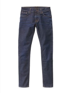 Skinny Lin Nearly Dry - Nudie Jeans