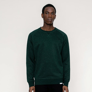 J. Series / Sweater (fair & organic)  - Rotholz