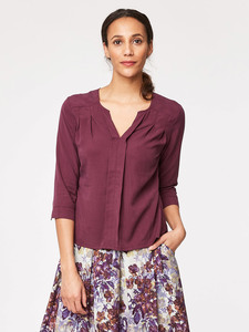 Victoria Top - Heather - Thought | Braintree
