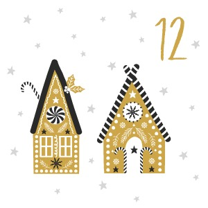12.Türchen - Adventskalender