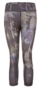 Capri Leggings PARIS, everglades - Kamah