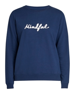 Yoga Mindful Sweatshirt - People Tree
