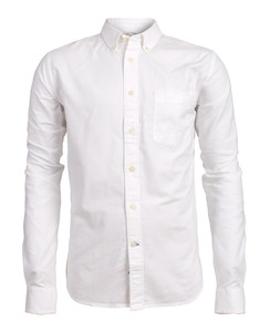 Button Down - KnowledgeCotton Apparel