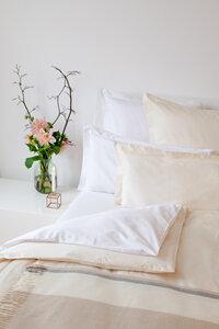 LANIUS- Bettwäsche Set aus reiner Bio-Baumwolle - Lanius