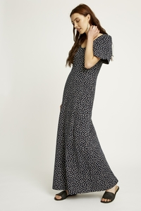 Milan Maxi Dress - People Tree