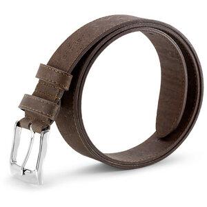 CORKOR KORK-GÜRTEL für Männer 35 mm - corkor