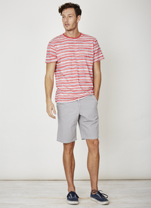 Jacobs Shorts - Grey Vapour - Thought | Braintree