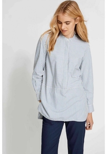 Axelle Tunic Shirt - People Tree