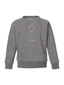 "Jungen Sweatshirt aus Bio-Baumwolle ""Ballon"" - University of Soul"