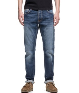 Dude Dan Blue Ridge - Nudie Jeans