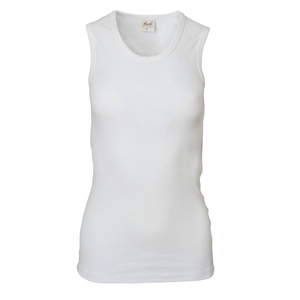 Tank Top - weiß - People Wear Organic