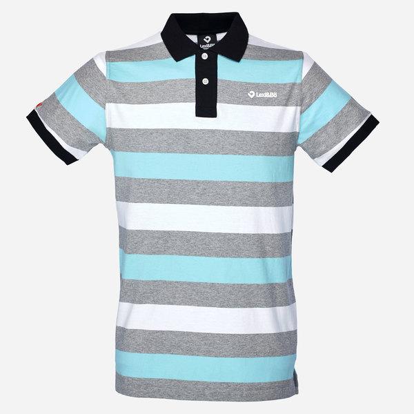 Lexi Bö - Poloshirt gestreift Herren   Avocadostore a565fecdce