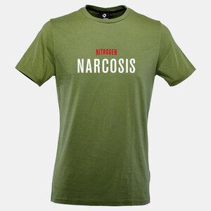 Nitrogen Narcosis Herren T-Shirt - Lexi&Bö
