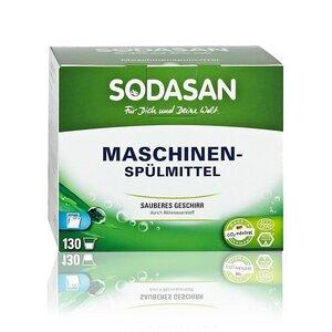 Sodasan Umweltschonendes Maschinen-Spülmittel - Sodasan