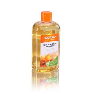 Sodasan Orangen-Universalreiniger - Sodasan