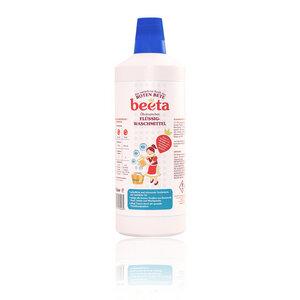 beeta Biologisches Flüssigwaschmittel - beeta