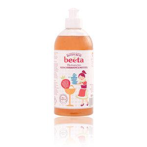 beeta Biologisches Geschirrspülmittel - beeta