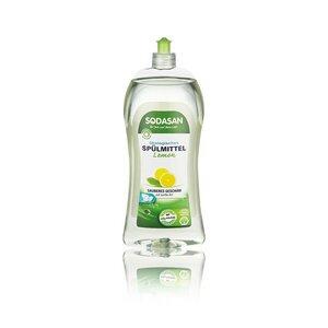 Sodasan Hand-Spülmittel Lemon - Sodasan
